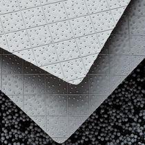 Geomembrana in polietilene / per galleria