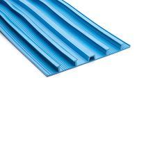 Membrana impermeabilizzante per fondazione / per drenaggio di fondazioni / in rotoli / in PVC