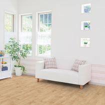 Pavimento in vinile / residenziale / in rotoli / opaco