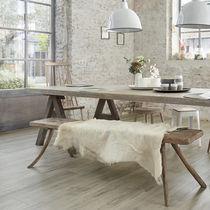 Pavimento in vinile / residenziale / a doghe / a quadrotte