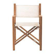 Sedia moderna / pieghevole / con braccioli / in Batyline®