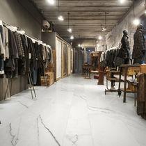 Piastrella da interno / da pavimento / per pavimento / in gres porcellanato