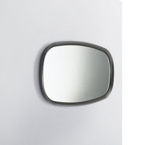 Specchio a muro / moderno / rettangolare / rotondo
