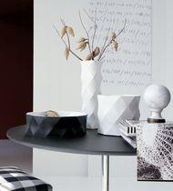 Vaso moderno / in ceramica