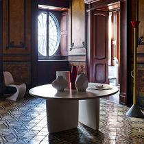 Tavolo moderno / in marmo / in resina / in MDF