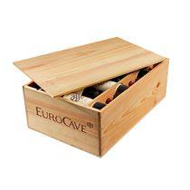 Cantinetta per uso professionale / per uso domestico / da incasso / in legno