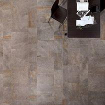 Piastrella da esterno / per pavimento / in gres porcellanato / opaca