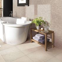 Piastrella da bagno / da parete / in gres porcellanato / a motivi geometrici
