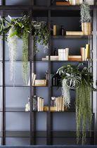 Scaffale moderno / in legno / in metallo / in vetro