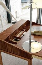 Scrittoio moderno / in legno