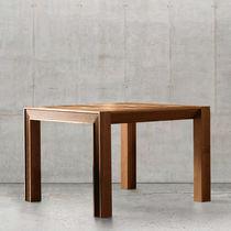 Tavolo rettangolare / indoor / moderno / in legno