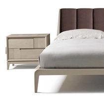 Comodino / da interno / moderno / in legno