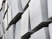 Piastrella da esterno / da pavimento / in calcestruzzo / motivi geometrici