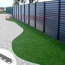 Bordura flessibile / per allestimenti paesaggistici / in PVC / lineare