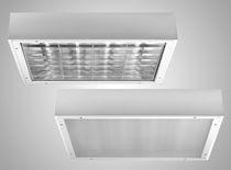 Luce LED / quadrata / IP65 / per strutture sanitarie