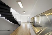 Luce da incasso a soffitto / a lampada fluorescente / LED / rettangolare