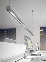 Luce a sospensione / a lampada fluorescente / lineare