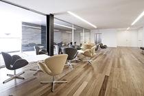 Luce da incasso a soffitto / LED / lineare / in alluminio estruso