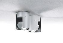 Faretto da soffitto / da interno / LED / rotondo