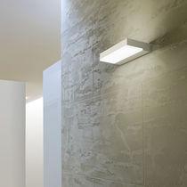 Luce LED / rettangolare / in alluminio / IP40