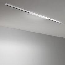 Luce da incasso a soffitto / sospesa / LED / lineare