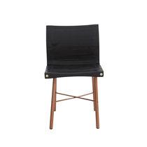 Sedia moderna / in legno