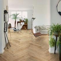 Piastrella da interno / da pavimento / in gres porcellanato / levigata