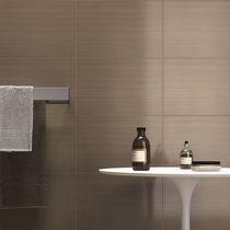 Piastrella da bagno / da parete / in ceramica / a righe