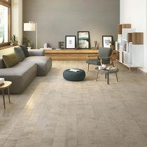Piastrella da interno / da pavimento / in ceramica / opaca