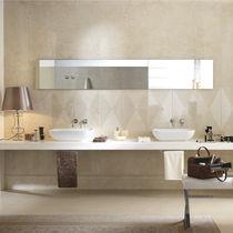 Piastrella da bagno / da parete / in ceramica / liscia