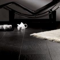 Piastrella da interno / da pavimento / in gres porcellanato / opaca