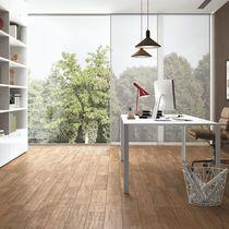 Piastrella da interno / da pavimento / in gres porcellanato / a rilievo