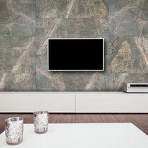 Rivestimento murale in pietra naturale / per uso residenziale / professionale / testurizzato