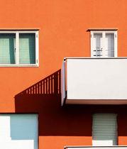 Pittura di protezione / per facciata / per calcestruzzo / gesso