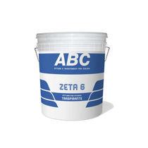 Pittura decorativa / per muro / gesso / per interni