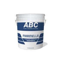 Pittura decorativa / per muro / per calcestruzzo / gesso