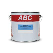Pittura di protezione / di finitura / anticorrosione / per ferro