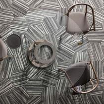 Piastrella esagonale da interno / da parete / da pavimento / in ceramica