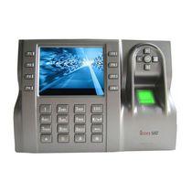 Timbracartellino biometrica a impronta digitale