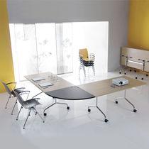 Tavolo da conferenza design originale / rettangolare / rotondo / quadrato
