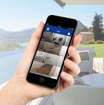 Software di gestione / per sistema domotico / per smartphone