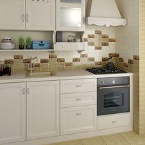Piastrella da cucina / da parete / in ceramica / motivi per cucina