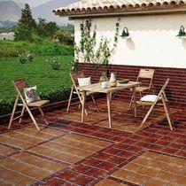 Piastrella da esterno / per pavimento / a muro / in ceramica