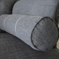 Cuscino per divano / per sedia / in lana