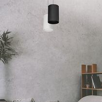 Downlight sporgente / a sospensione / LED / rotondo