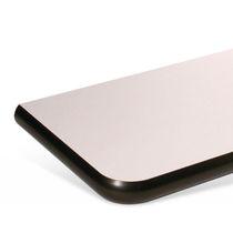 Piano per tavolo in laminato / in PVC / per ristorante