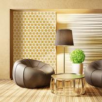 Piastrella da interno / da parete / in vetro di Murano / fatta a mano