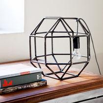 Lampada da tavolo / moderna / in ferro / da interno