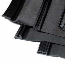 Membrana impermeabilizzante per facciate / in EPDM / in rotoli / di protezione