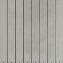 Paramento in calcestruzzo / indoor / testurizzato / colorato